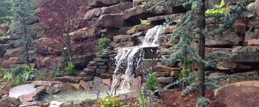 Greater Tulsa's full service landscape company. -
