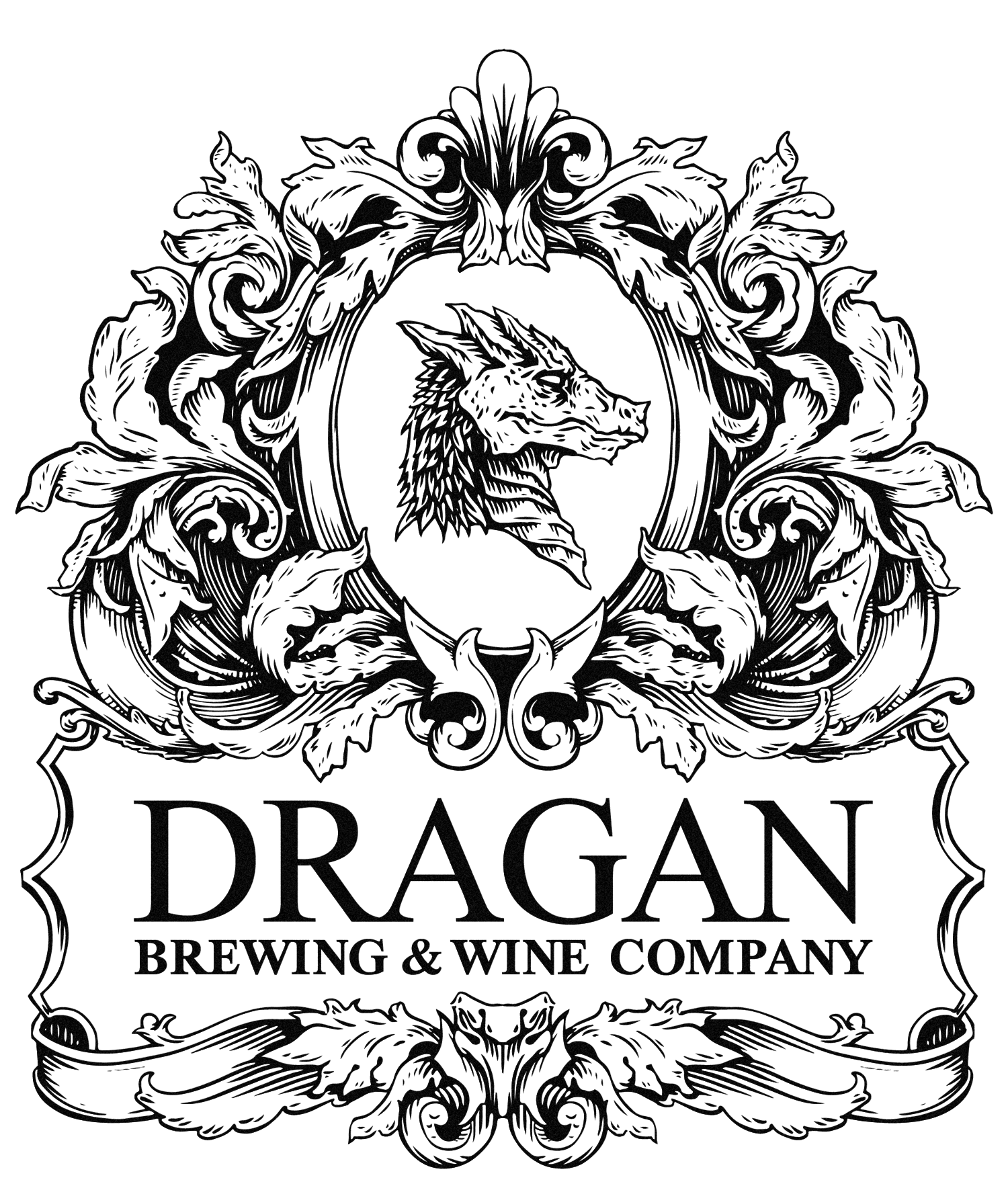 Dragan Brewing & Wine