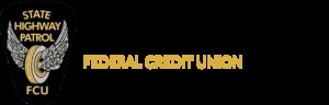 STATE HIGHWAY PATROL CREDIT UNION logo