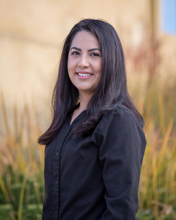 Elizabeth Avila, RDA  Dental Assistant