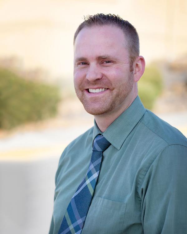 J. Dustin Webb, DMD  Dentist/Owner