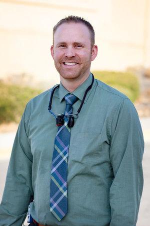 Dr. Dustin Webb