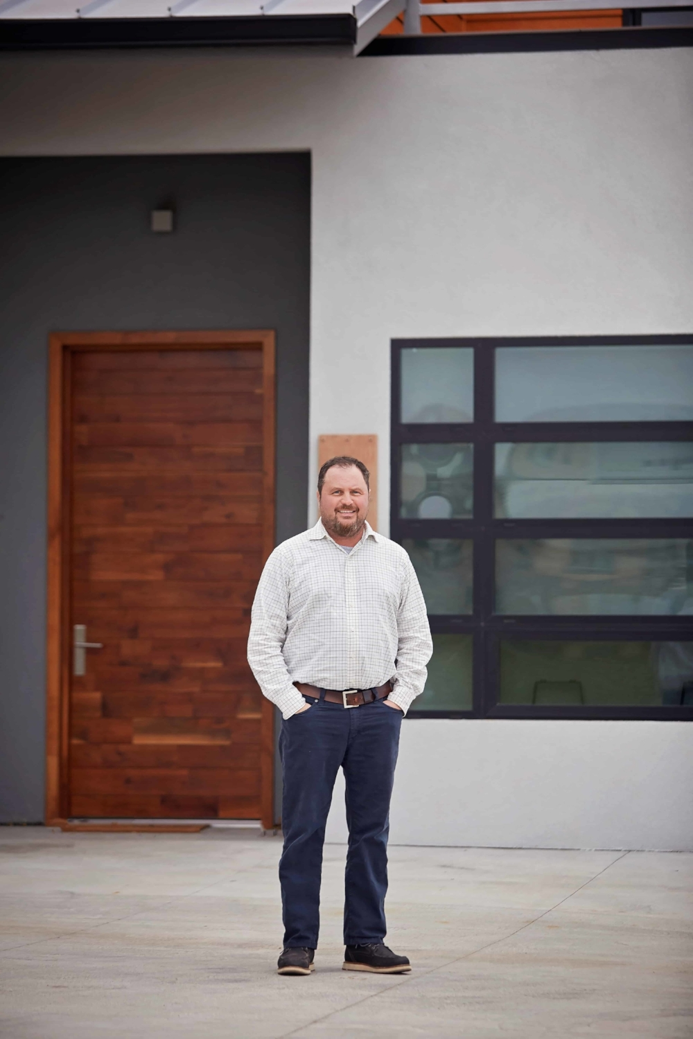 Founded by Jeremy Thompson in 2002, J. Thompson Builders has both the expertise and craftsmanship to create your dream home. -