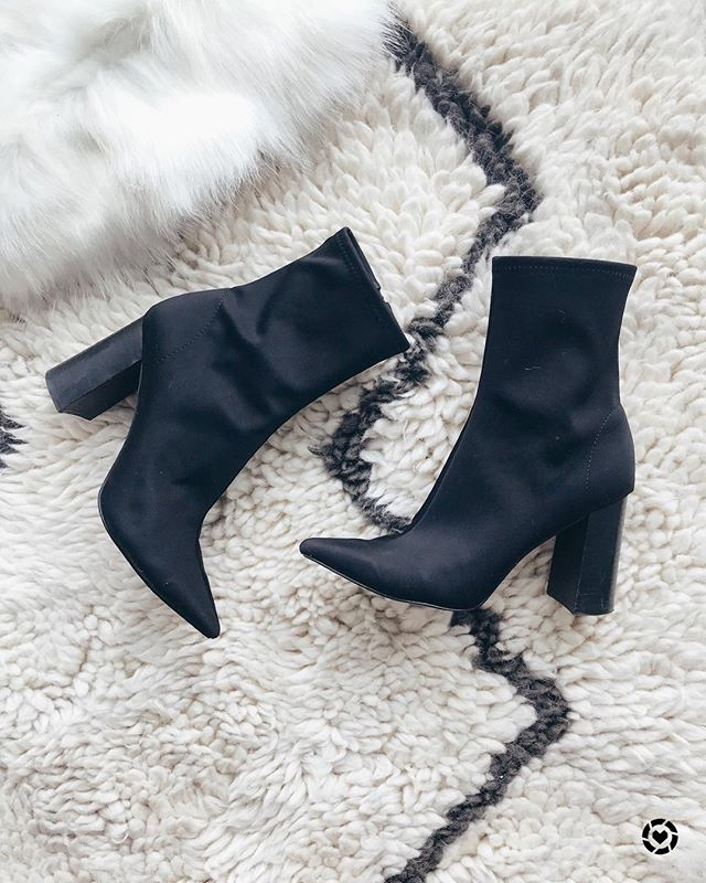 These boots are made for walking 🎶 And that's just what they'll do 🎵 One of these days these boots are gonna walk...right into your closet! And you'll fall in love, promise! 😘Download the LIKEtoKNOW.it app to shop this pic via screenshot @liketoknow.it #liketkit  http://liketk.it/2xTOn
