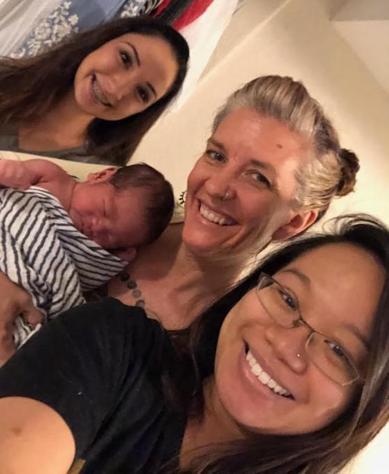 Geneva Montano Midwife and Doula