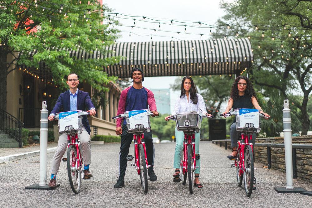 BCycle Bites! - our Members can grab great discounts at participating restaurants and bars.