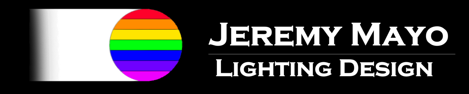 Jeremy Mayo - Lighting Design
