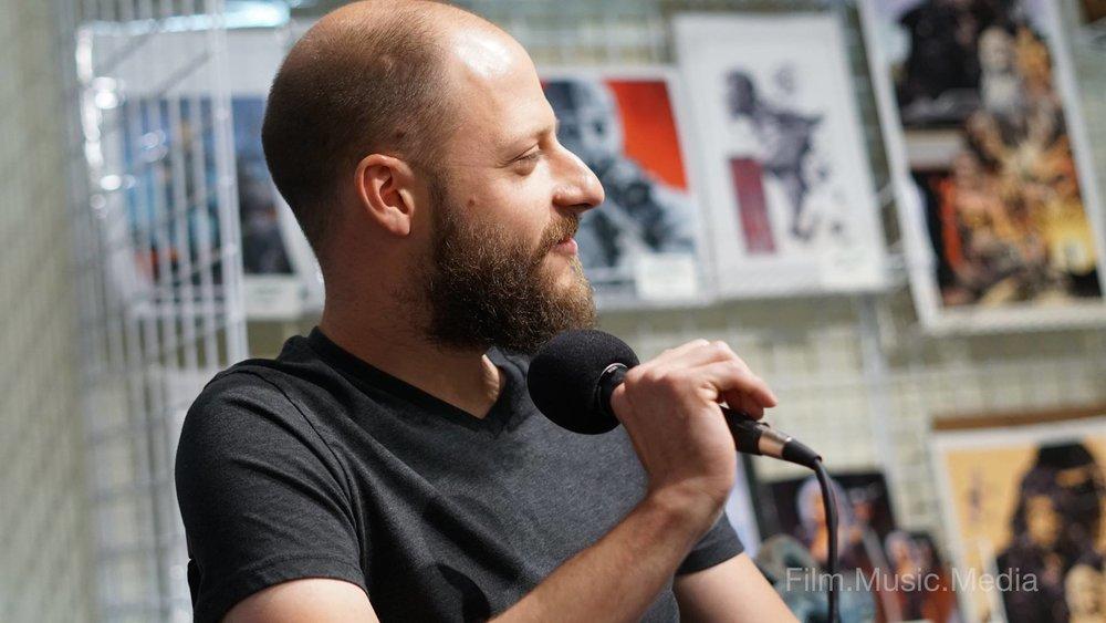 Tim Greiving