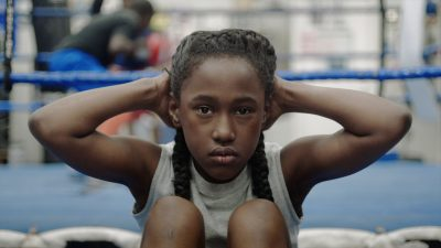 Royalty Hightower in THE FITS | Review at onecriticalbitch.com