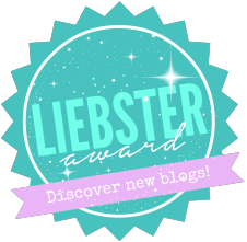 Liebster Award Discover New Blogs One Critical Bitch