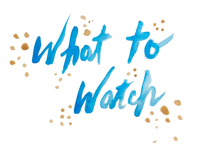 What To Watch: December Favorites | Everything I'm watching this month on Netflix, Amazon Prime, in the theatre - Everywhere! Currently obsessing over Jessica Jones | Read it at onecriticalbitch.com