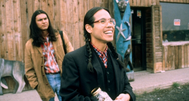 Smoke Signals (1998) | Thanksgiving Playlist 2017 | onecriticalbitch.com