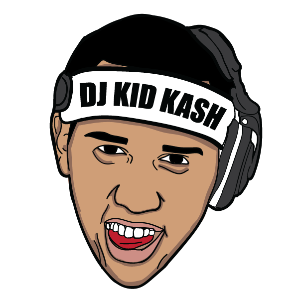 DJKIDKASH