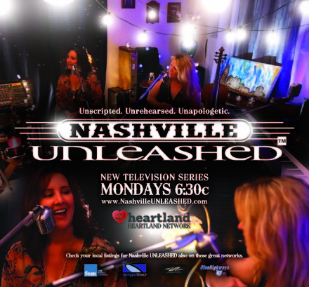 nashville unleased