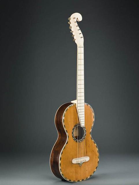 old martin guitar