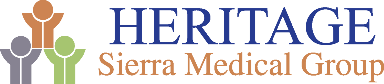 Heritage Sierra Medical Group