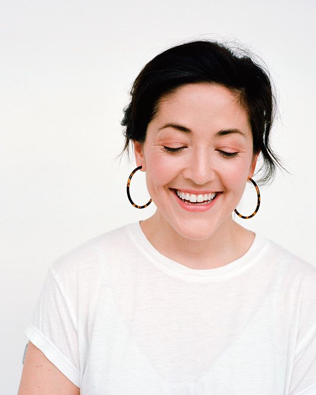 """After finishing this issue, I felt a little less alone, a lot more connected, and infinitely more inspired to try harder and dream bigger. I hope you'll feel the same,"" writes @designsponge in her new editor's letter. Read it in full for yourself—Issue No.2 (thanks to our incredible contributors and subjects) is officially out in the world today ✨"