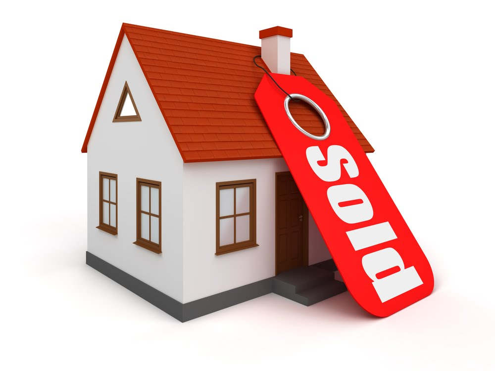 Clear the clutter and sell that listing!