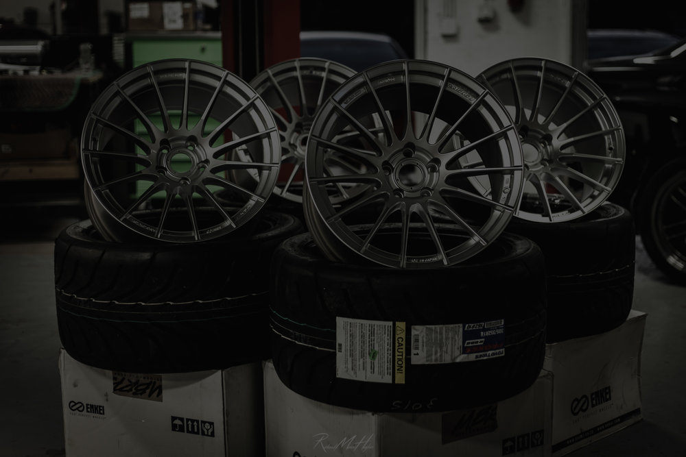 Wheel and TireSales & Installs - We have a wide array of wheel and tire packages offered at unbeatable prices. We can also take care of your mounting, balancing and alignment needs.