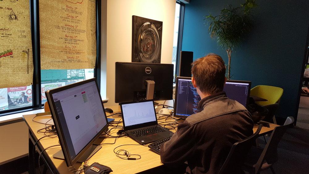 Rob – Software Developer