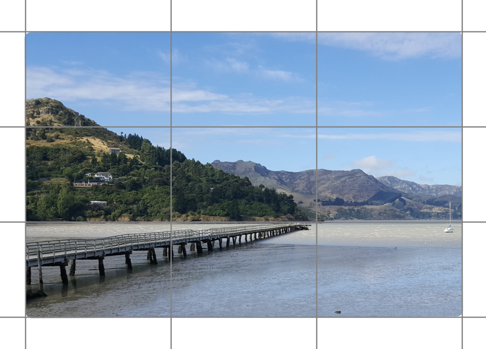 Governors Bay Pier, Aotearoa . Photo: Andrew MacDonald