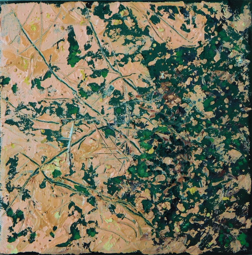 Brick and Moss - Liam Brown