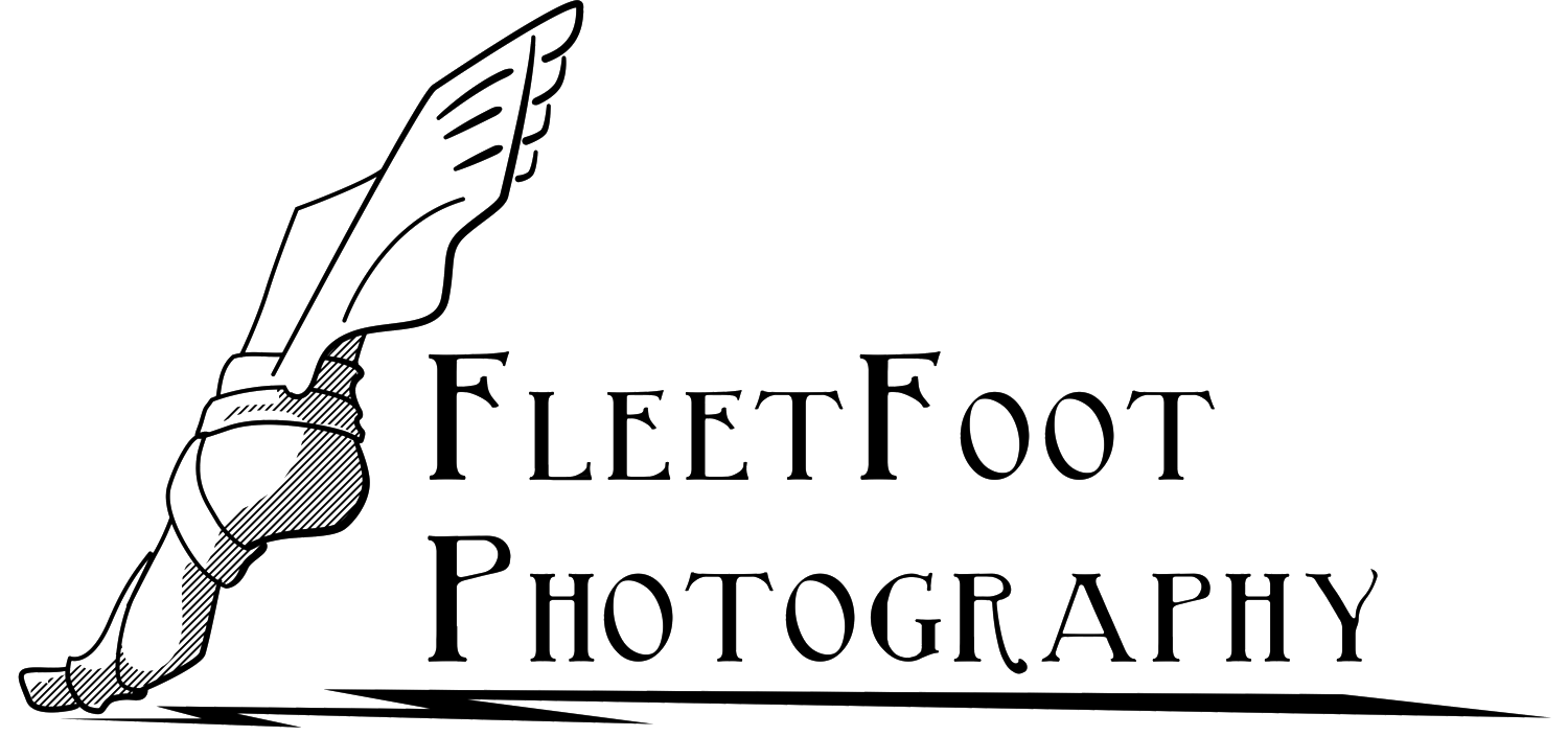 FleetFoot Photography
