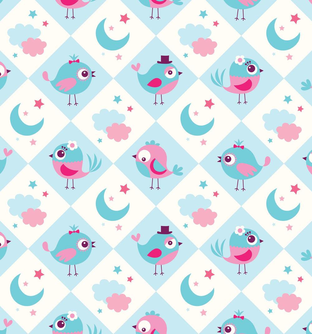 #SweetieBird