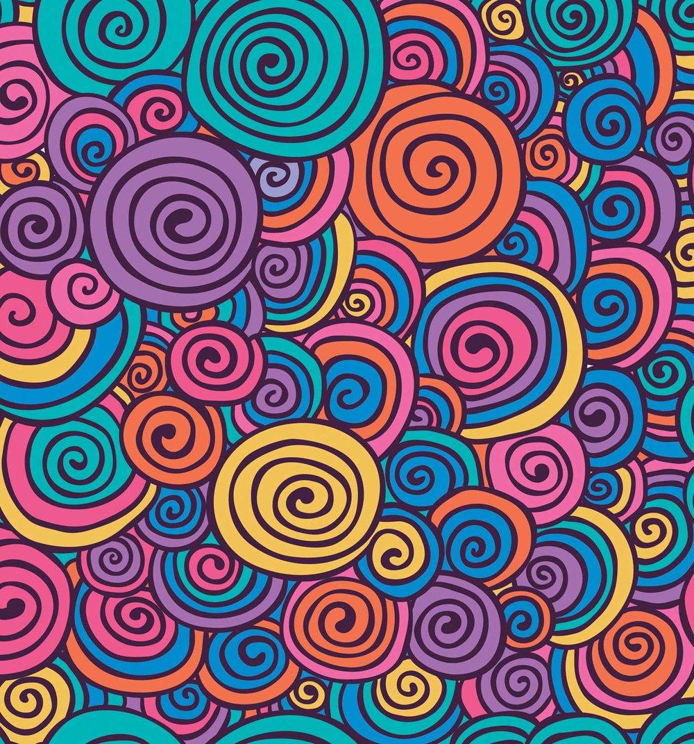 #Spiral