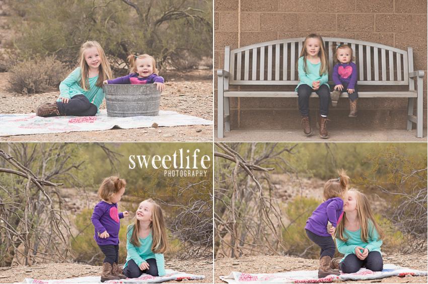 North Phoenix Child Photographer :: SweetLife Photography