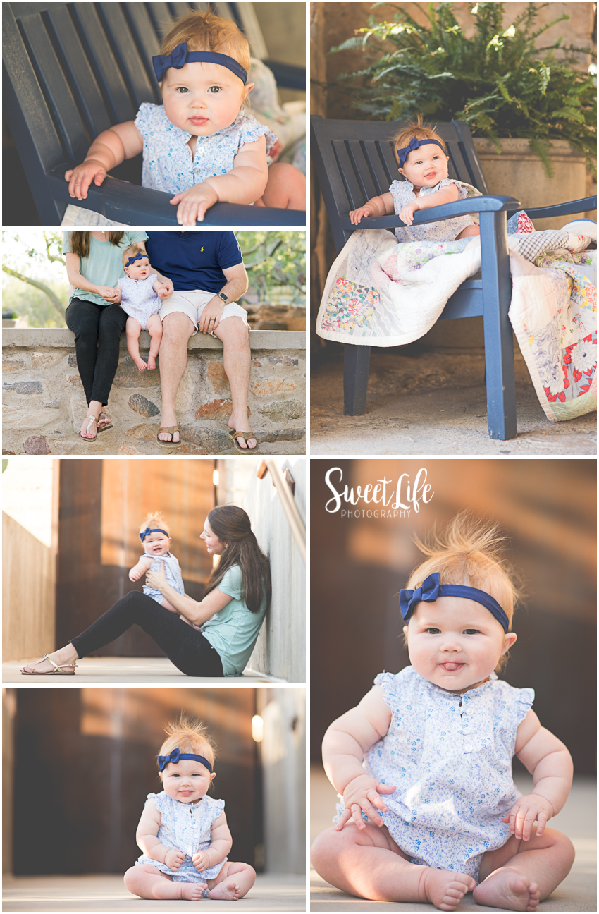 North Scottsdale Baby and Family Photographer {SweetLife Photography}