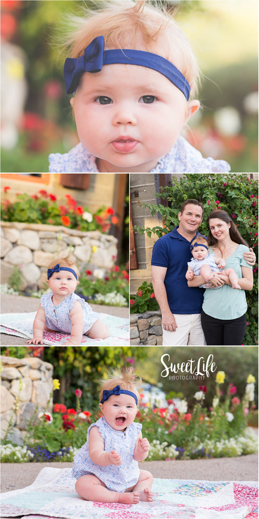 Scottsdale Baby Photographer : SweetLife Photography