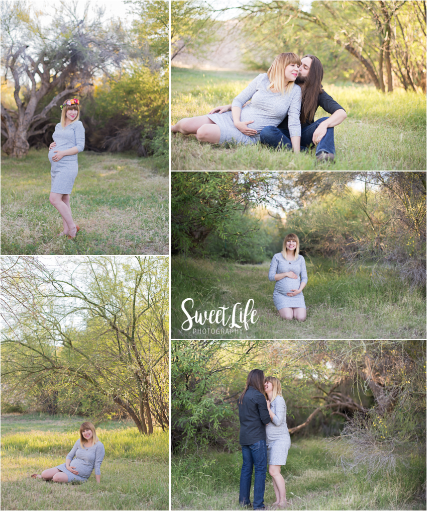 Phoenix Maternity Photographer {www.sweetlife-photography.com}