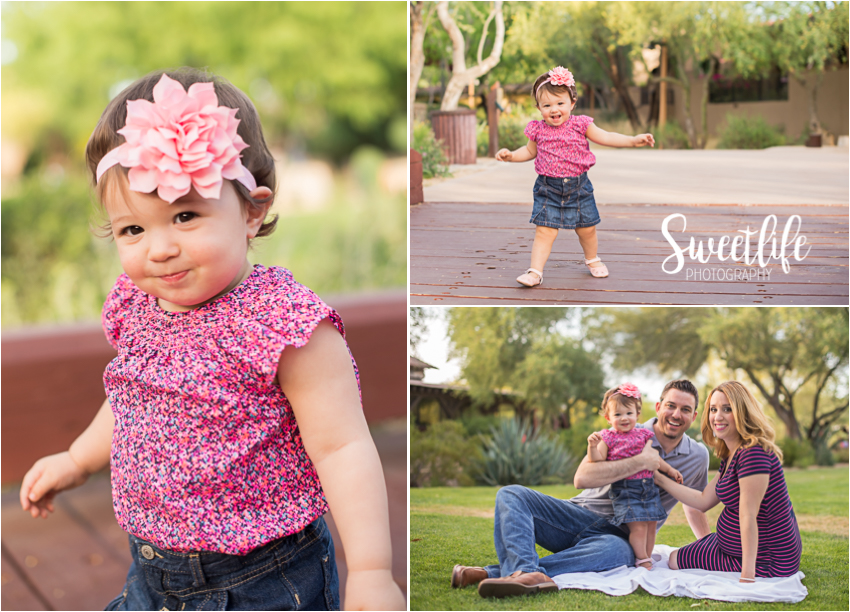 North Scottsdale Child and Family Photographer   SweetLife Photography