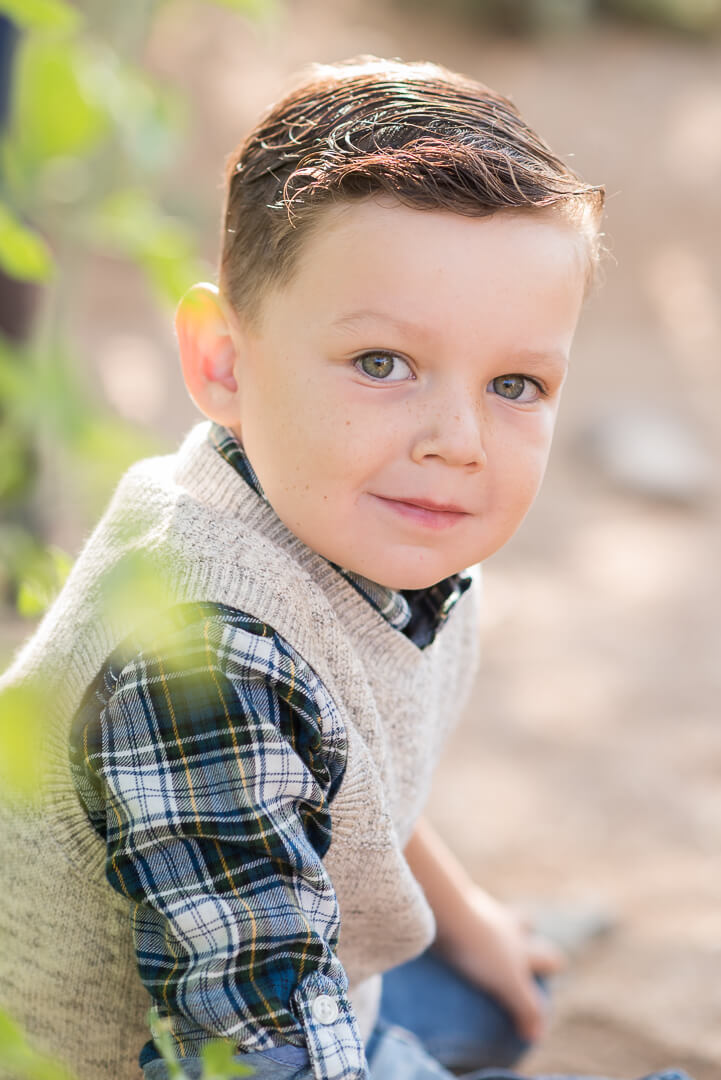 scottsdale child photographer | SweetLife Photography