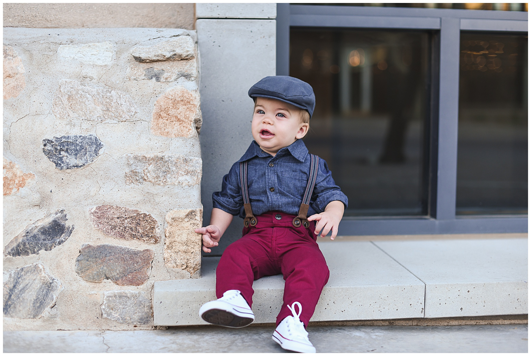 Scottsdale First Birthday Child Photographer | SweetLife Photography