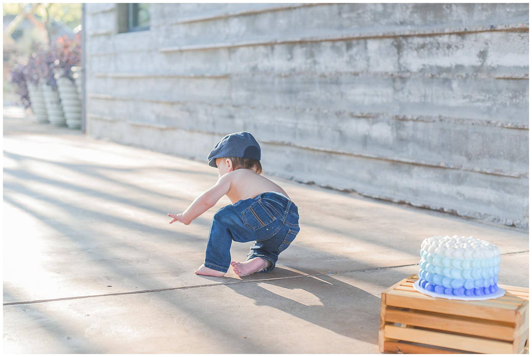 Scottsdale Baby + Child Portrait Photographer | SweetLife Photography