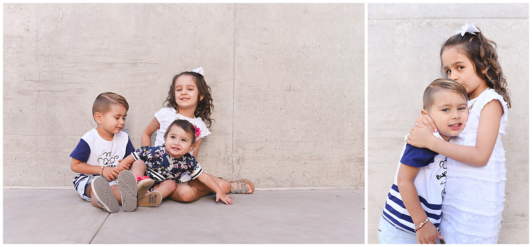 Urban Child Photography session | SweetLife photography