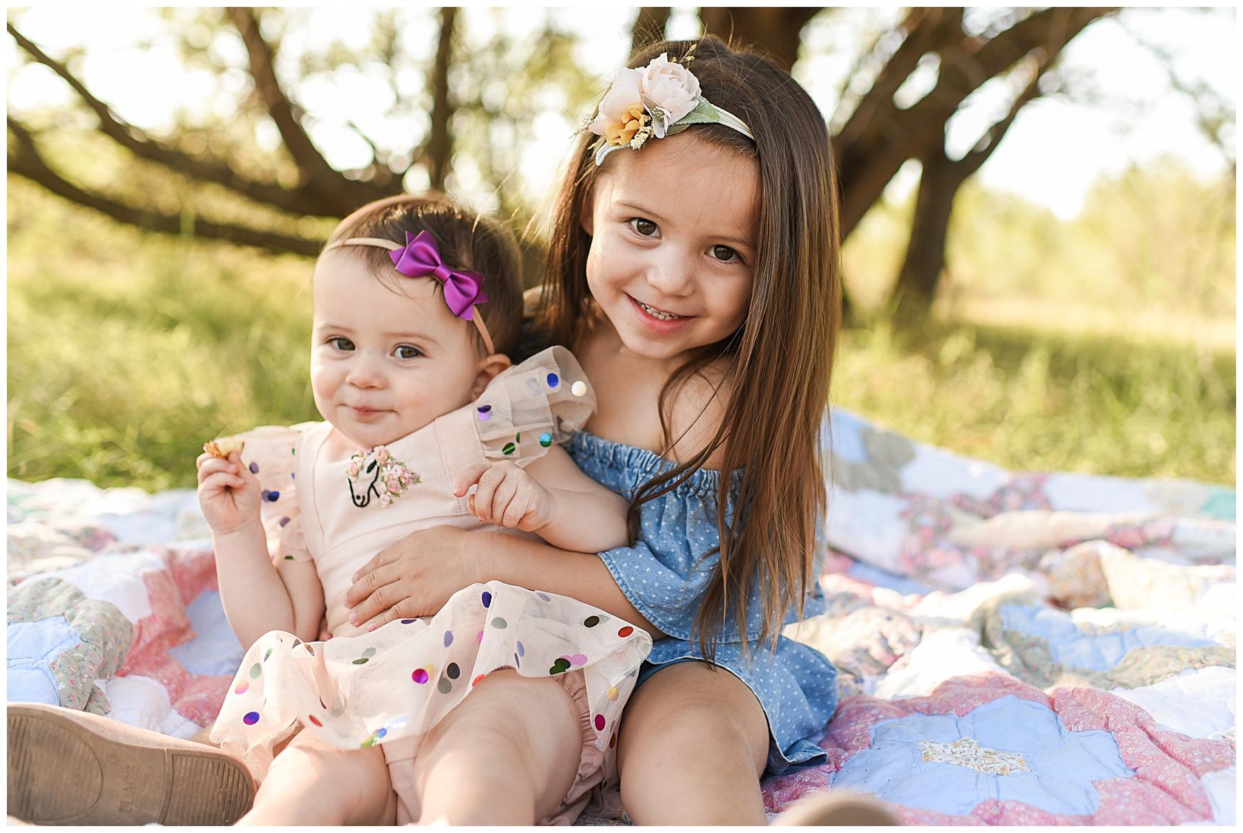 Phoenix Sibling & Child Photographer | SweetLife Photography