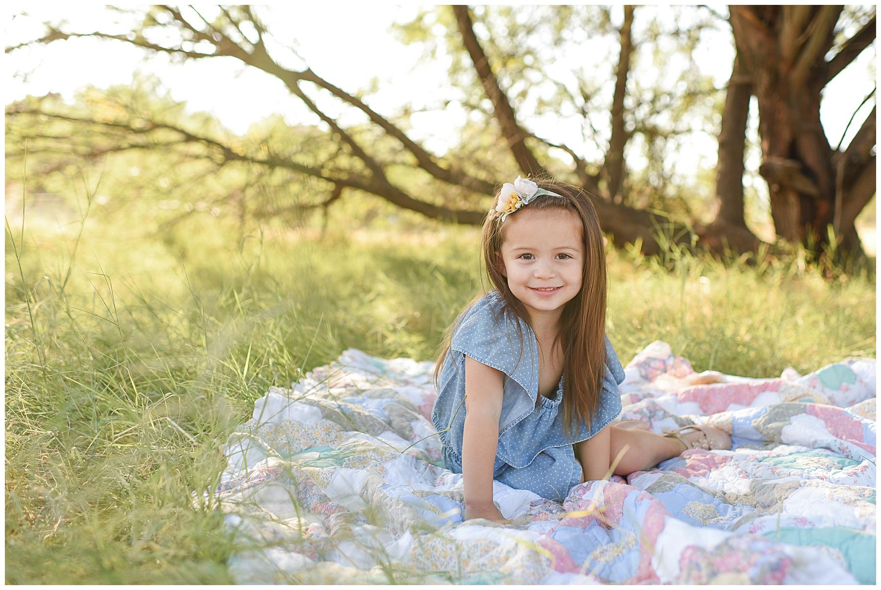 Phoenix Child Portrait Photographer | SweetLife Photography
