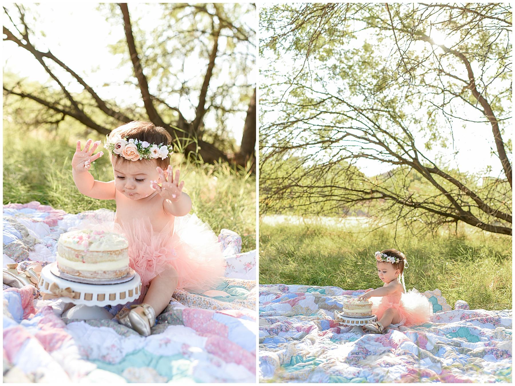 Phoenix Baby Photographer | SweetLife Photography