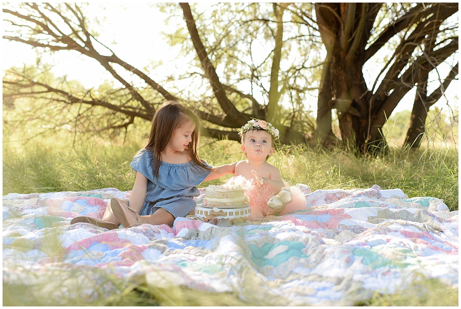Child Portrait Photographer in Phoenix | SweetLife Photography