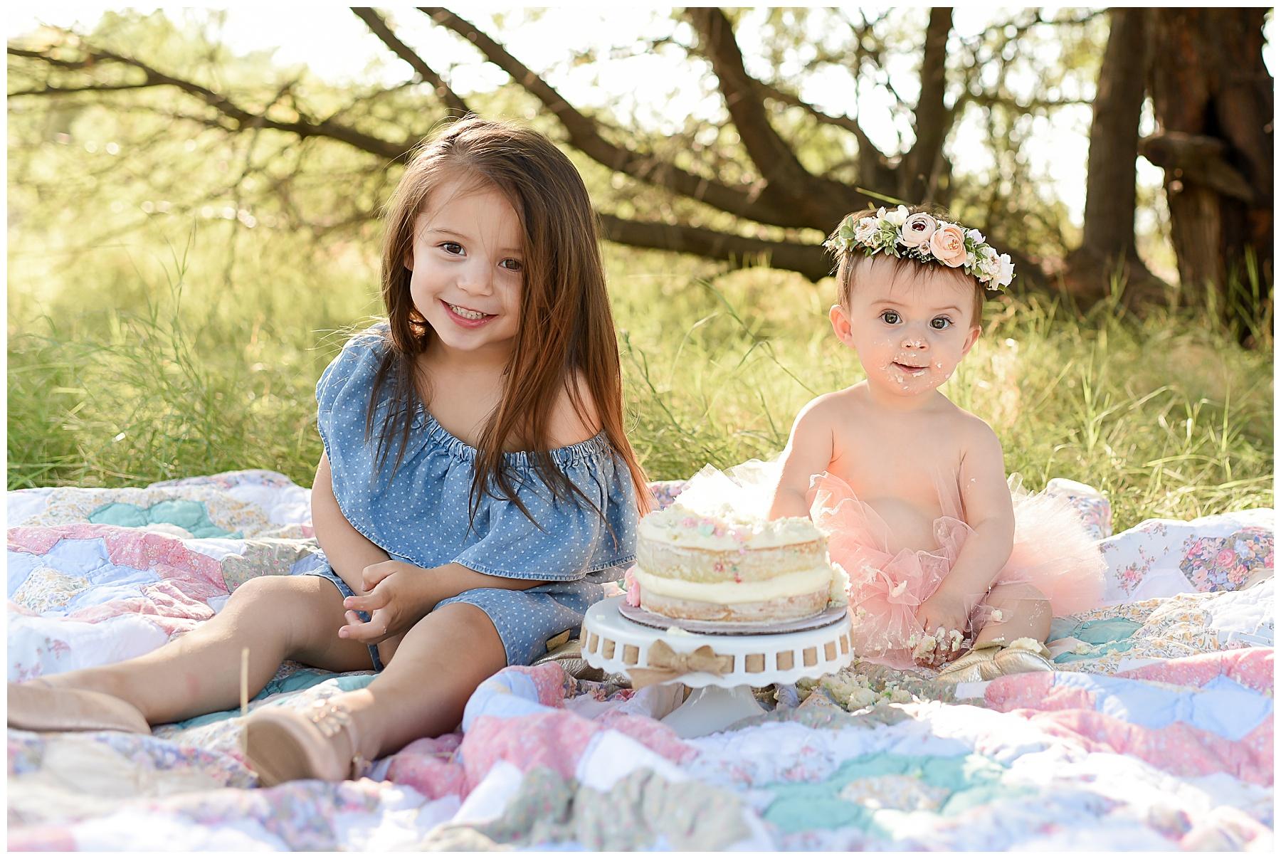 Phoenix Sibling Photographer | SweetLife Photography