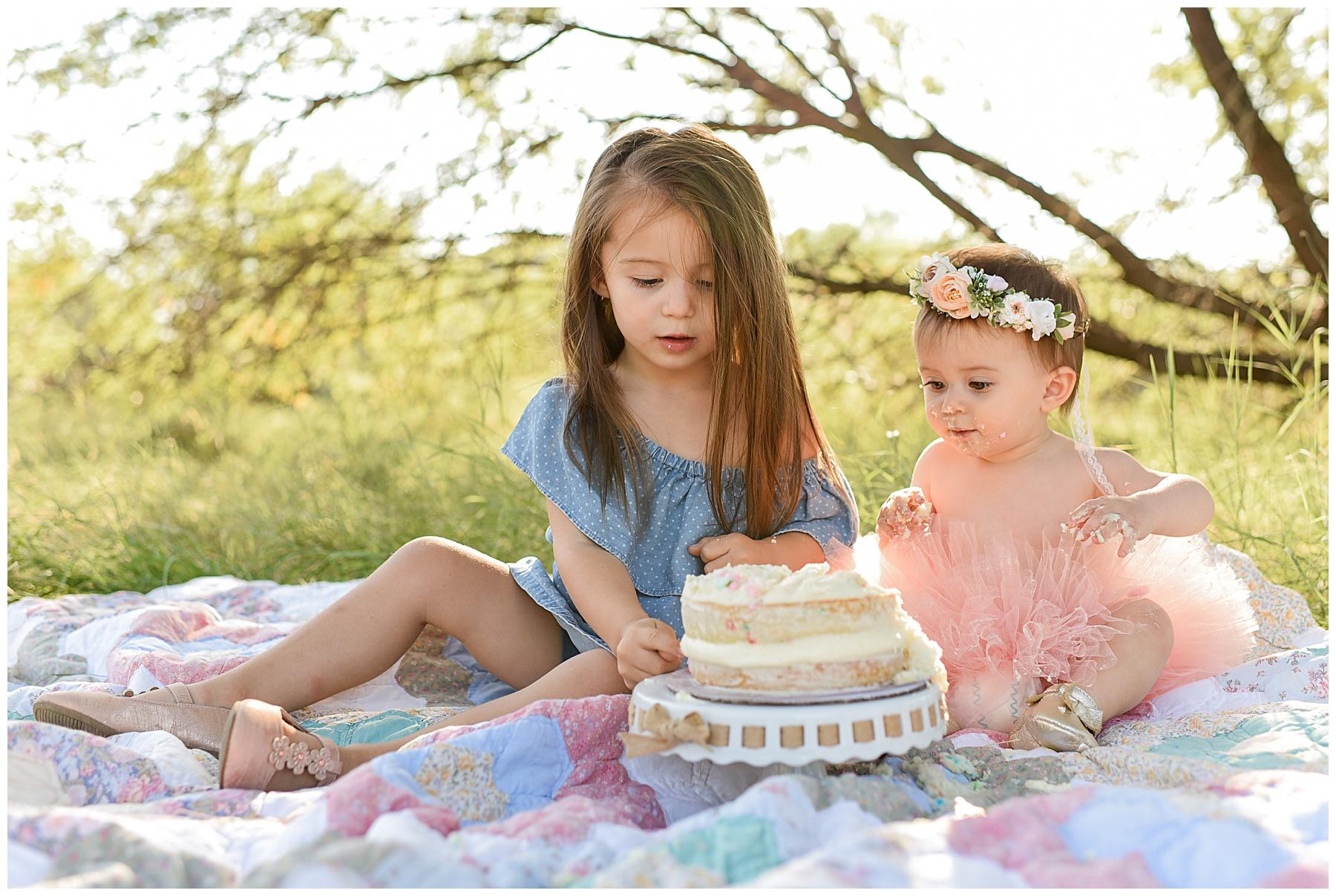 Sisters | SweetLife Photography