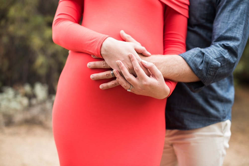 North Phoenix Maternity Photographer | SweetLife Photography_0010.jpg