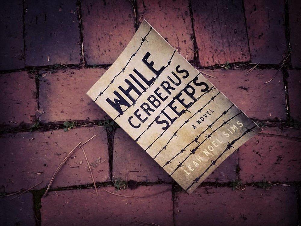 Cerberus on brick.jpg