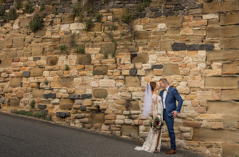 Thierry Boudan Photography - Newcastle wedding photography