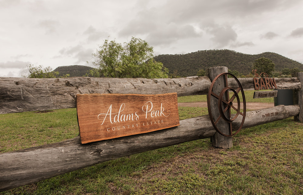 hunter valley  wedding photography - Adams peak hunter valley photos