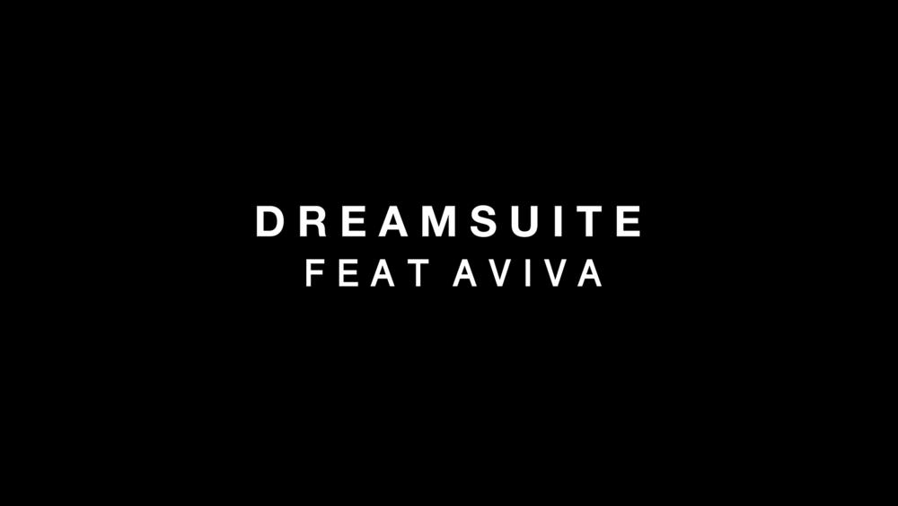'Dreamsuite Feat. Aviva' Logo
