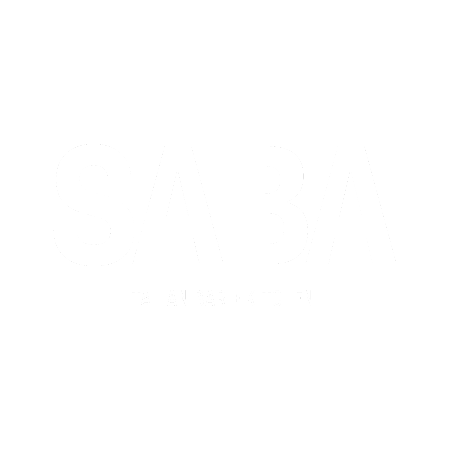 SABA Italian Bar + Kitchen